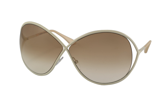 Tom Ford Sonnenbrille Damen