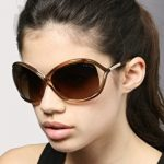 Tom Ford Sonnenbrille Whitney
