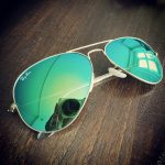 Ray Ban Zonnebril Aviator