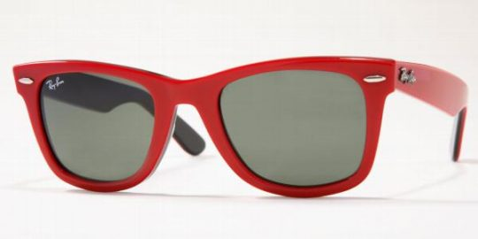 Permalink to Baby Zonnebril Ray Ban