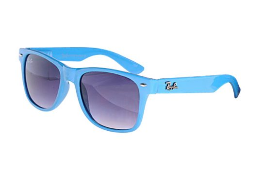 Permalink to Ray Ban Zonnebril Blauw